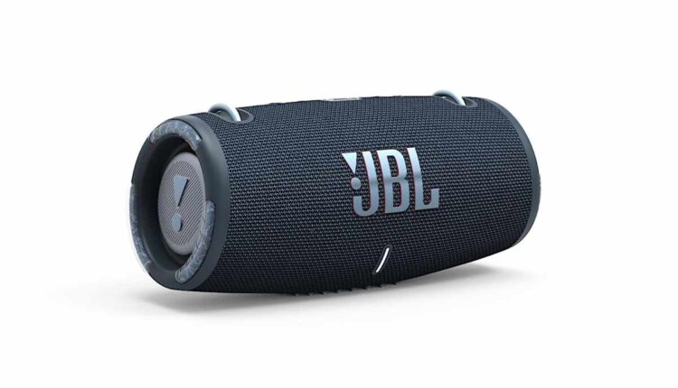 Casse Bluetooth JBL : Flip, Charge, Xtreme, Pulse