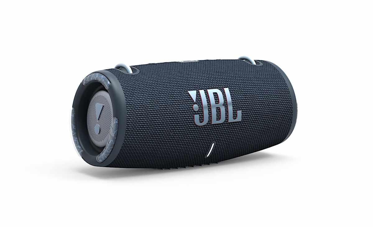 Casse Bluetooth JBL : Flip, Charge, Xtreme, Pulse